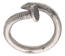 bended nail ring
