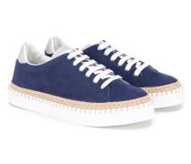 'R260' Sneakers - kids - Leder/Calf