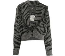 'Snoopy Rodeo Show' Cardigan