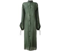 'Sina' Kleid - women - Seide/Baumwolle - 42