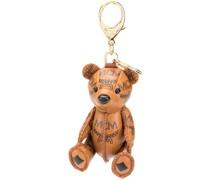 Schlüsselanhänger mit Teddy