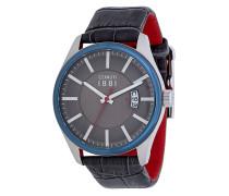 Armbanduhr mit Logo
