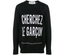 Mike Garçon sweatshirt