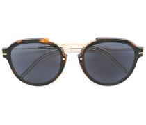 'Eclat' Sonnenbrille - women - Acetat/Metall