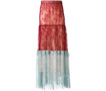 lace skirt - women - Polyamid/Polyester - 42