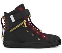 Regent hi-top sneakers