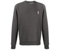 ' de Cœur' Sweatshirt