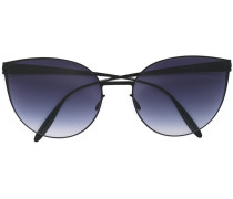 x Bernhard Willhelm 'Beverly' Sonnenbrille