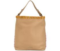 'Cubi Maxi Sellier' Handtasche - women - Leder