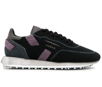'Rush' Fleece-Sneakers