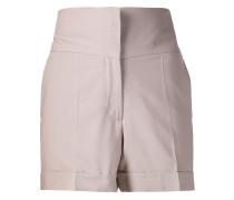 Shorts mit hohem Schnitt