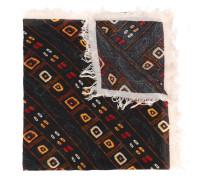 - printed scarf - women - Modal/Kaschmir