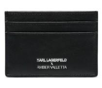 x Amber Valletta Kartenetui