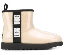laminated Classic snow boots