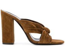 'Loulou' Mules