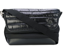 Kino padded messenger bag