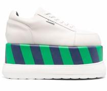 Dreamy Plateau-Sneakers
