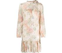 'Evanescent Flowers' Kleid
