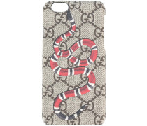 snake print iPhone 6 case