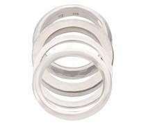 Flacher Ring