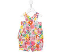 'Dodie' Shorts-Set mit Blumenmuster - kids