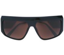 'BL209' Sonnenbrille - unisex - Acetat/metal