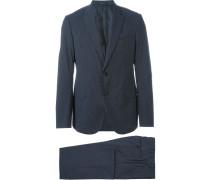 pinstripe classic suit