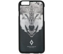 - iPhone 6-Hülle mit Wolfs-Print - men