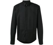Hemd mit Einsätzen - men - Baumwolle/Elastan
