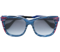 Fendi x Thierry Lasry 'Kinky' Sonnenbrille