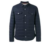padded jacket - men - Nylon/Polyester - M