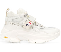 x Brandblack 'Milsopec' Sneakers