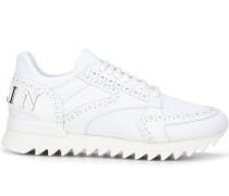 'Net' Sneakers
