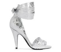Sandalen mit Knöchelriemen, 110mm