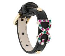 DG crystal detail bracelet