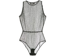 Gift Web bodysuit