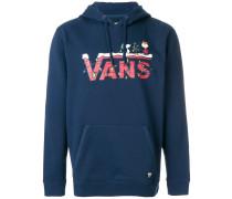 Peanuts Christmas Edition hoodie