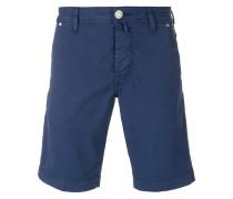 Lässige Bermuda-Shorts