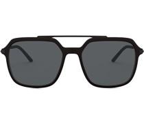 'Slim' Pilotenbrille