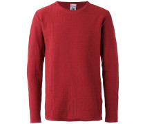 'Solution' Pullover - men - Baumwolle/Elastan