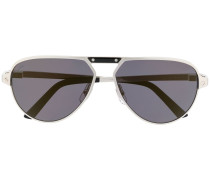 'Santos de Cartier' Pilotenbrille