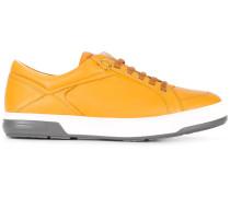 Gancini detail sneakers
