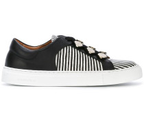 - 'Resonance' Sneakers - women - Leder/rubber - 40