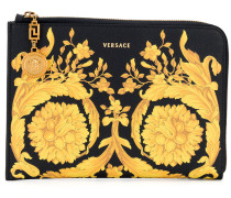 baroque clutch