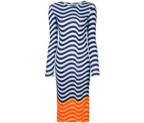 fitted hypnotic dress