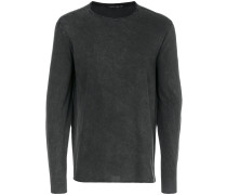Sweatshirt mit Distressed-Optik