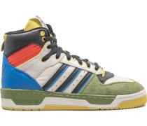 'Herbru Rivalry Hi' Sneakers