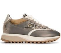Tweed-Sneakers