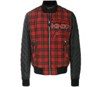 Akaito bomber jacket