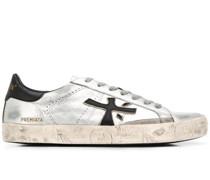 'Steven' Sneakers im Used-Look